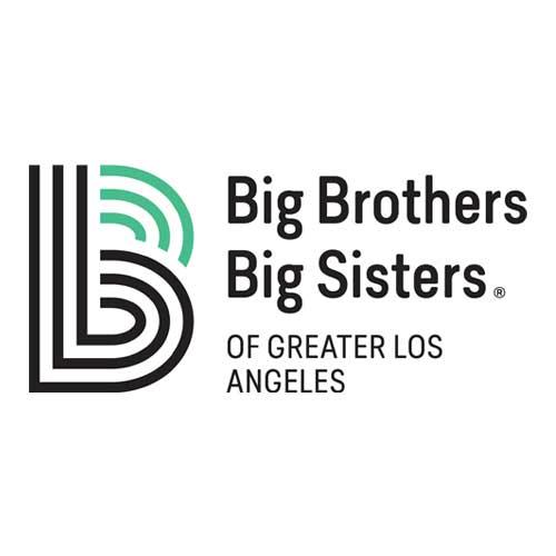 Big Brothers Big Sisters Los Angeles Logo