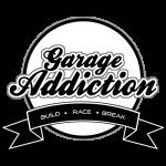 Garage Addiction Logo